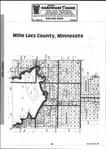 Map Image 010, Mille Lacs County 2001